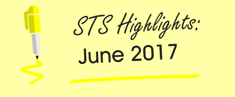 STS Highlights: June 2017